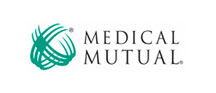 The Medical Mutual logo