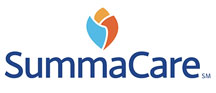 Summa Care logo