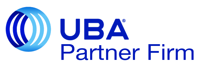 UBA Partner logo