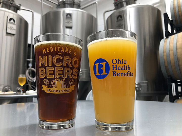 Medicare and MicroBeers