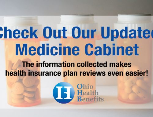 Check Out Our Updated Medicine Cabinet