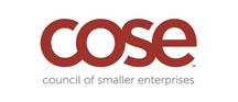 Cose logo