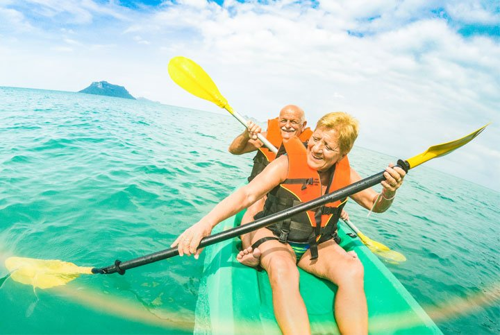 Retirees eager to travel should check their Medicare coverage before hitting the road
