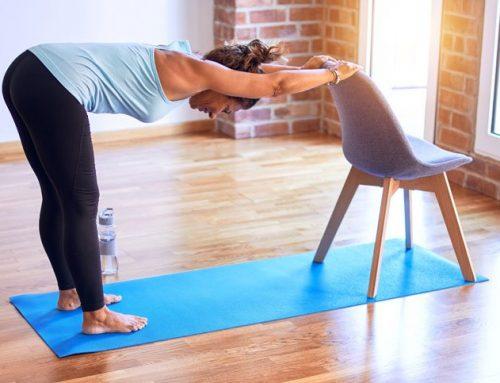 Sit, Stretch & Strengthen