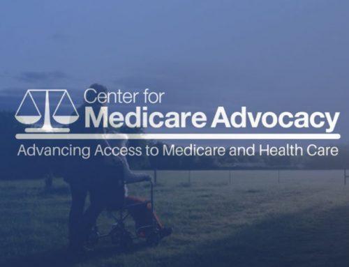 Advocates Call on Congress to Improve Medicare
