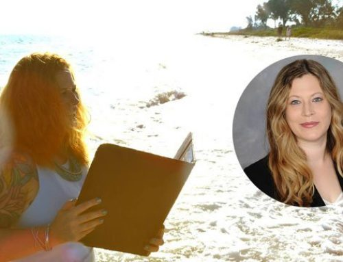 Meet our new Benefits Consultant, Rachel Ballou