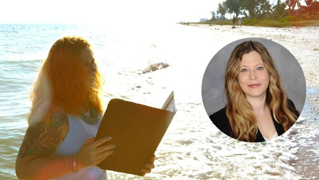 Rachel Ballou, Benefits Consultant